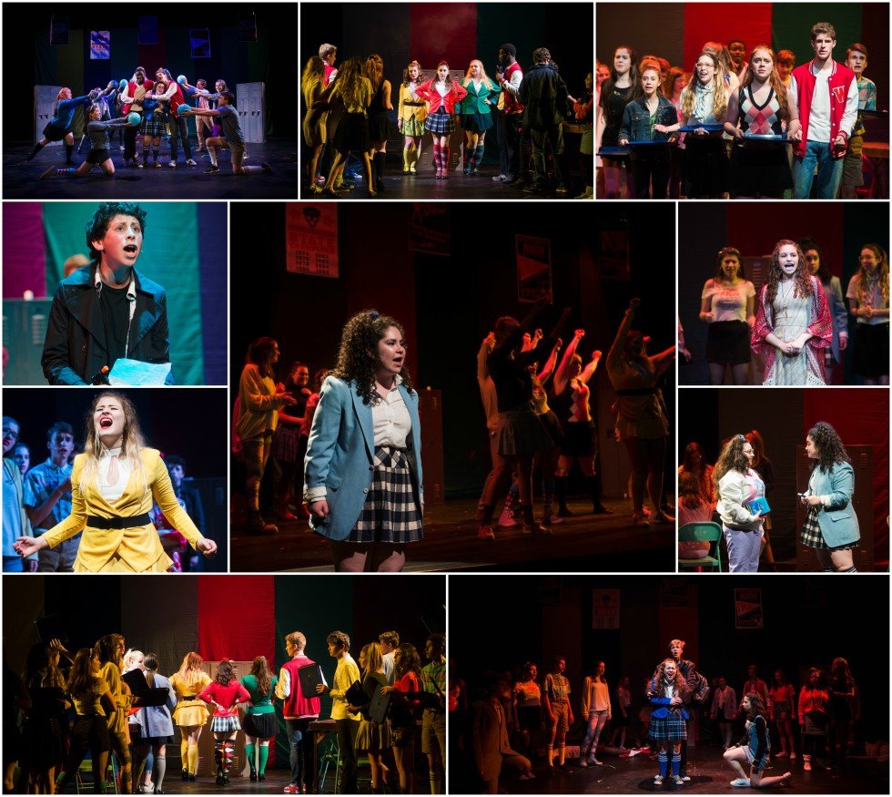 heathers collage